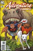 Adventure Comics (3rd Series) #6