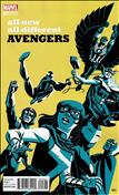 All-New, All-Different Avengers #5 Variation A