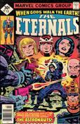 The Eternals #13 Variation B