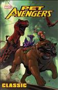 Pet Avengers Classic #1