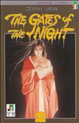 Jademan Opens the Gates of the Night #2