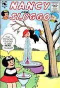 Nancy and Sluggo #122