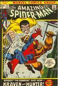 The Amazing Spider-Man #111