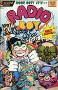 Radio Boy #1