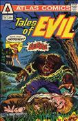 Tales of Evil #1
