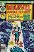 Marvel Double Feature #19