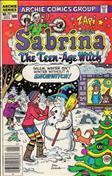 Sabrina the Teenage Witch #77