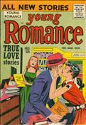 Young Romance (Prize) #92