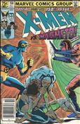 The Uncanny X-Men #150
