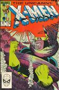 The Uncanny X-Men #176