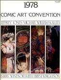 The 1978 Comic Art Convention #1