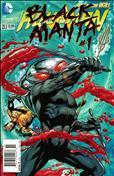 Aquaman (7th Series) #23.1 Variation B