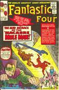 Fantastic Four (Vol. 1) #31