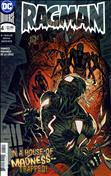 Ragman (3rd Series) #4