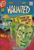 Haunted #5