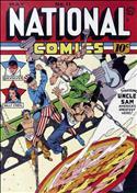 National Comics #11