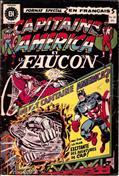 Capitaine America #38