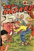 Hap Hazard Comics #15