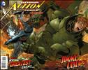 Action Comics (2nd Series) #19