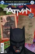 Batman (3rd Series) #25