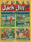 Jack and Jill #137