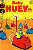 Baby Huey the Baby Giant #77