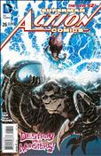 Action Comics (2nd Series) #26