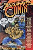 Kalamazoo Comix #5