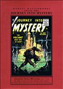 Marvel Masterworks: Atlas Era Tales to Astonish #4 Hardcover