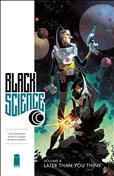 Black Science Book #8