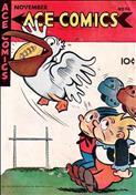 Ace Comics #116