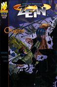 Zein (2nd Series) #2