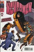 The Nevermen #4