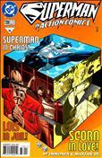 Action Comics #739