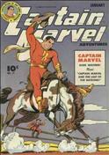 Captain Marvel Adventures #51