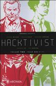 Hacktivist (Vol. 2) #6