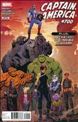 Captain America (1st Series) #700