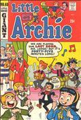 Little Archie #63