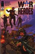 War Heroes (Image) #1 Variation A