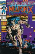 Marvel Comics Presents #80