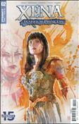 Xena: Warrior Princess (4th Series) #2 Variation A