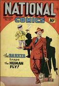National Comics #64
