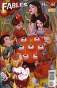 Fables #64