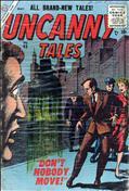 Uncanny Tales (1st Series) #43