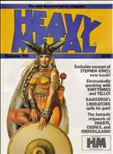 Heavy Metal #82