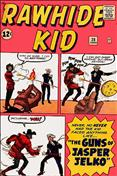 Rawhide Kid (1st Series) #28