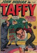 Taffy Comics #10