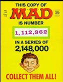 Mad #123