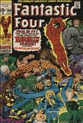 Fantastic Four (Vol. 1) #100