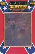 Sade and Rose & Gunn: Confederate Mists #1